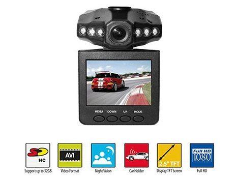 Autos kamera