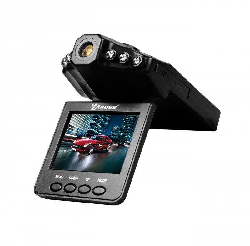 Kamera autóba - autós kamera  - autó kamera - autós fekete doboz