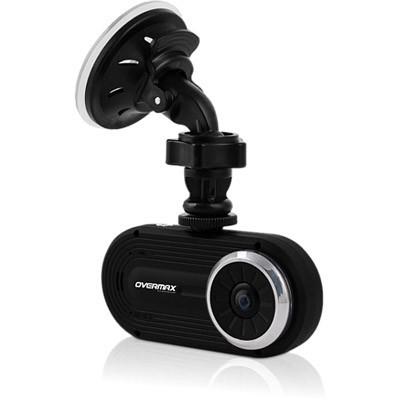 Autós kamera Overmax OV-CAMROAD-01 HD 720P 30fps