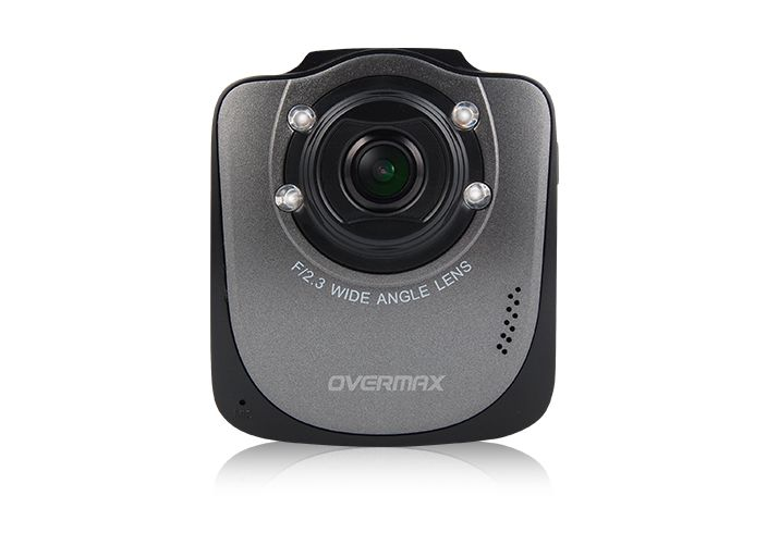 Autós kamera OVERMAX OV-CAMROAD-2.2 FULL HD 1080p