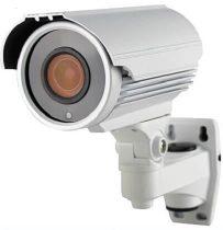 AHD-72 HD kültéri éjjellátó megfigyelő kamera 5X ZOOM 50m