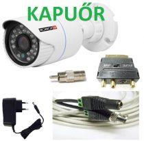 Provision 23 LED Kapuőr kameraszett