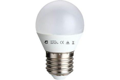 E27 LED izzó G45 5W