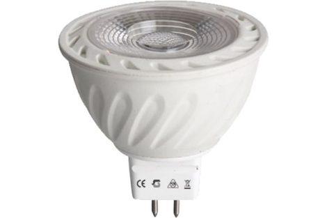 MR16 LED izzó 5W