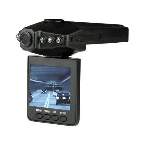 ALphaOne autós kamera autó esemény kamera - autós feketedoboz