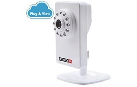 Beltéri vezeték nélküli WiFi IP kamera HD Provision PR-F717