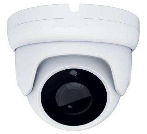 Acesee AHD24 dome éjjellátó kül-beltéri infra kamera
