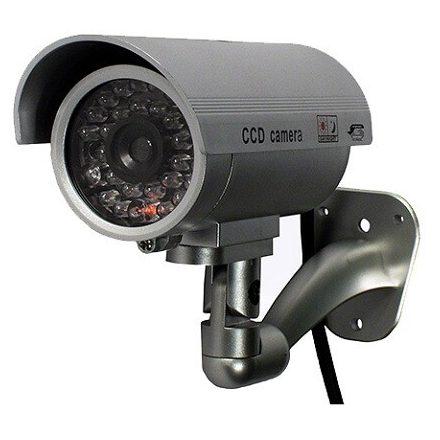 Global álkamera kültéri-beltéri villogó ledes profi kamu kamera