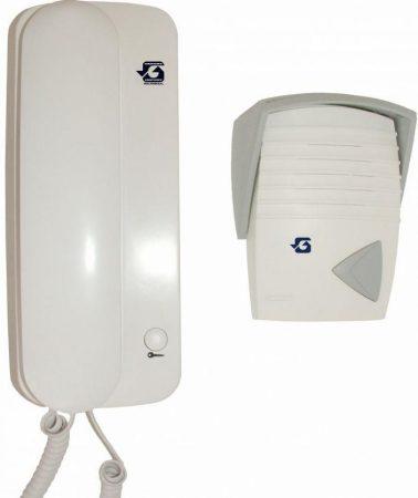 Global audio kaputelefon egylakásos  szett RL-3207B