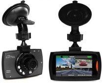 M-tech MT4056 Full HD kétkamerás autós kamera és tolatókamera