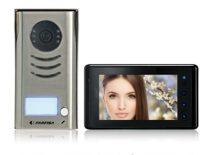 """Videó kamerás kaputelefon szett """"7 TFT LCD színes monitorral ACI FARFISA FA/1SEK"""