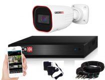 Provision FULL HD 2 Mpx 1 kamerás kamerarendszer