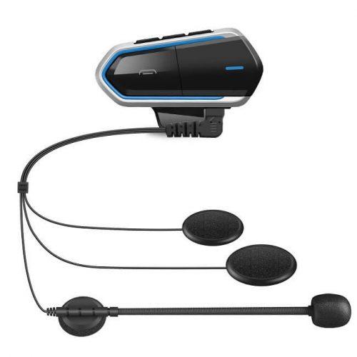 Alphaone B35 - Motoros vezeték nélküli headset bluetooth 4.2