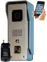 GLOBAL IP WiFi video kaputelefon okostelefon vezérléssel