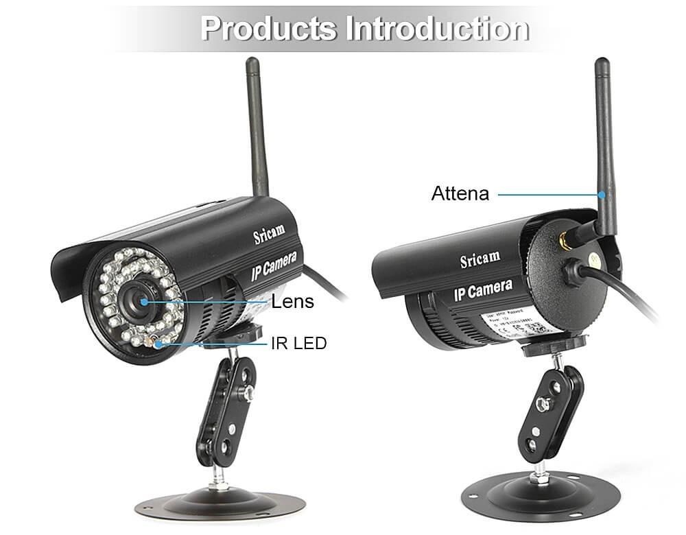 vezeték nélküli kamera mobiltelefon