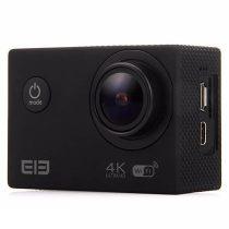 WiFi sportkamera 4K UHD felbontással Elephone Explorer
