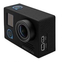 FIREFLY 6S WiFi sportkamera 4K UHD felbontással