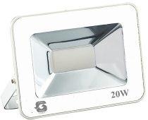 GLOBAL LED fényvető reflektor 20W mozgásérzékelő