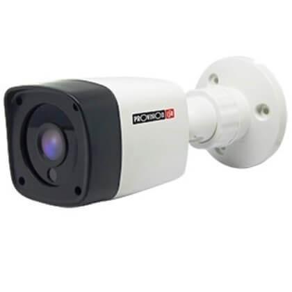 Provision beltéri csőkamera 1,3 MP AHD felbontással
