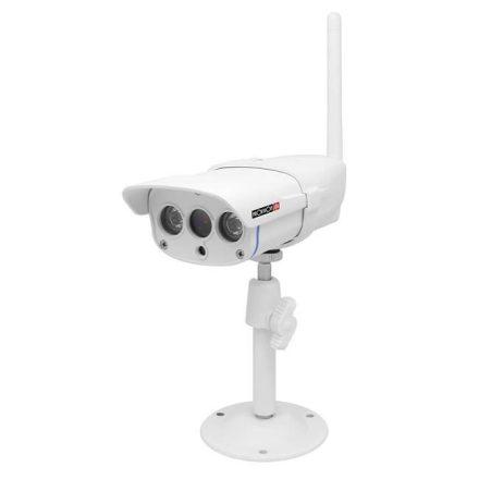Provision vezeték nélküli kültéri Wifi IP kamera