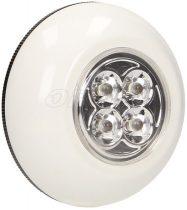 ORNO öntapadós LED spotlámpa