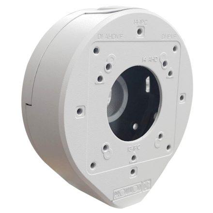 Nagyméretű szerelőaljzat, kötődoboz Provision AHD kamerákhoz PR-B47JB