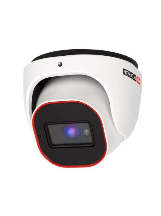 Provision 2 Mp FULL HD dome kamera 2MP 1080P AHD-H PR-DI390AHDE36+