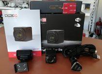 Provision mini Kamera Full HD GPS