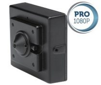 Provision 2MP 1080P Full HD fémházba rejtett pinhole kamera